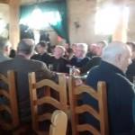Mitgliederversammlung unserer Jägerschaft am 04.03.2017 in Groschwitz
